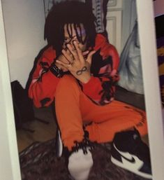 Trippie Redd - Fuck Love (Trap Remix) by darkie from desktop or your mobile device Artist Aesthetic, Bad Girl Aesthetic, Red Aesthetic, Aesthetic Photo, Aesthetic Pictures, Rapper Wallpaper Iphone, Aesthetic Iphone Wallpaper, Aesthetic Wallpapers, Bedroom Wall Collage
