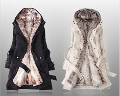 amazing winter coats