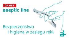 Kolekcja Asceptic Line  www.gamet.eu #uchwyt #meble #pokoj #zdrowie #doorknob #doorhandle #knobs #handles #design #bezniklu