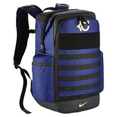a0d1dbc20fe2 Nike KD Max Air Kevin Durant Basketball Backpack Review Kevin Durant  Basketball
