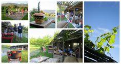 Sir Robert Stanford Estate Address: On the R43 just outside Stanford Tel: 028 - 341 0441 Email: wines@robertstanfordestate.co.za