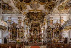 Maria Steinbach altar
