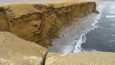 Paracas ICA Peru