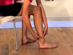 Effective self massage to the peroneal muscles Massage Tips, Massage Benefits, Self Massage, Massage Techniques, Foot Massage, Massage Therapy, Ankle Rehab Exercises, Shin Splint Exercises, Shin Splints