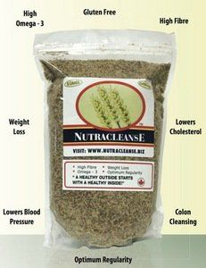 NutraCleanse (1kg = 2.2Lb) Nutra Cleanse NutriCleanse Brand: Nutracleanse by Nutracleanse. $34.99. High Fibre - Lose Weight. HIgh Fiber Food Source - The subject of Constipation is not a pleasant topic for conversation, but it does affect over half of North Americans!THE SOLUTION? All-natural NutraCleanse makes up for the lack of fiber in your diet, and may even help prevent colon cancer by dramatically increasing fiber. NUTRACLEANSE is a gluten free, a 100% natu...
