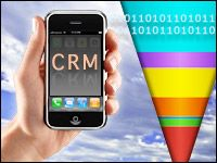 Mobile Retailer's Multi-Screen Challenge