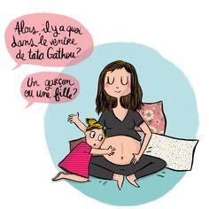CDH: Bah oui tiens, c'est évident !http://crayondhumeur.blogspot.fr/2014/08/bah-oui-tiens-cest-evident.html