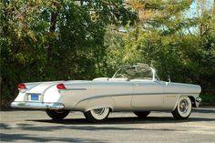 1954 Packard Panther Convertible