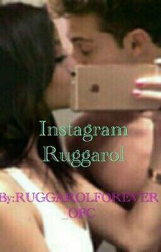 RUGGAROL IS REAL #fanfic # Fanfic # amreading # books # wattpad