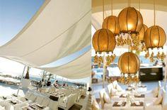 Venues to get married in Mallorca. Palma Puro Beach Mallorca wedding planner. Mallorca destination wedding