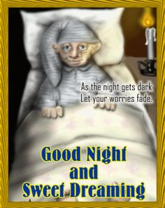 Free online Sweet Dreams For You ecards on Everyday Cards Good Night Blessings, Good Night Wishes, Good Night Moon, Good Night Image, Good Night Funny, Good Morning Good Night, Good Night Quotes, Night Site, 123 Greetings