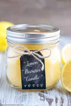 Related posts: DIY Lemon Beeswax Candle Nature's Blossom Candle Making Kit – DIY Candle Starter Set to Create 3 Premium Scented Candles with Soy Wax – Lemon, Chamomile & Lavender Lemon beeswax candles 17 Ideas diy candles lemon Diy Candles Easy, Homemade Candles, Diy Candles Beeswax, Diy Candle Ideas, Candle Decorations, Making Candles, Cute Candles, Velas Diy, Expensive Candles