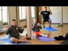Witness the Powerful, Healing Impact Meditation Can Have on PTSD Patients - Happify Daily