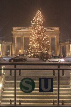 Christmas in Berlin, Germany