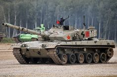 VSB defense, provides a unique excellent video of data concerning today's world military powers. Over 50 world military powers are considered in the ranking which allows for a broad opportunity of comparisons to be achieved concerning relative military. Army Vehicles, Armored Vehicles, Chinese Tanks, Army Games, People's Liberation Army, Tank Armor, Military Pictures, Ww2 Tanks, New Tank