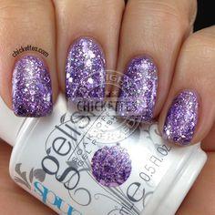 Gelish Trends - Feel Me On Your Fingertips