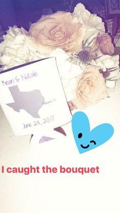 June 24, Wedding 2017, Place Cards, Bouquet, Place Card Holders, Bouquet Of Flowers, Bouquets, Wreaths, Nosegay