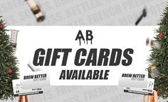 Late gift? @alternativebrewing electronic gift cards available emailed to you! Direct link in bio  @alternativebrewing by originalaeropress