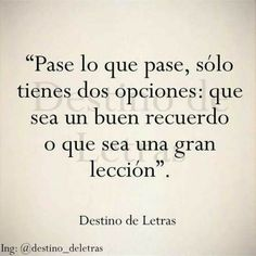Mi elección ♡ Síguenos: Rain of falling words by Karla Spanish Inspirational Quotes, Spanish Quotes, Great Quotes, Wisdom Quotes, Book Quotes, Me Quotes, Positive Phrases, Motivational Phrases, Love Phrases
