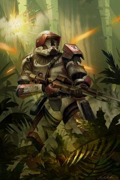 Star Wars: Republic Clone Trooper during the The Great Galactic War. - Star Wars Canvas - Latest and trending Star Wars Canvas. - Star Wars: Republic Clone Trooper during the The Great Galactic War. Star Wars Clone Wars, Star Wars Clones, Rpg Star Wars, Star Wars Film, Star Wars Poster, Star Wars Fan Art, Star Wars Concept Art, Star Wars Collection, Star Wars Kunst