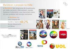 Reportagem na Globo | Blackdever Suporte