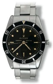Welcome To RolexMagazine.com...Home Of Jake's Rolex World Magazine..Optimized for iPad and iPhone: The Very First 1953 Rolex Submariner
