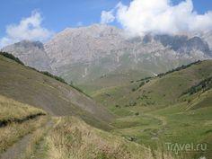 Путешествие в горную Ингушетию. Общая информация