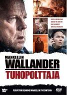 Wallander: Tuhopolttaja - DVD - Elokuvat - CDON.COM