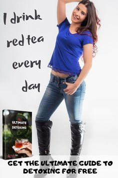 Numerous scientific studies have shown that tea drinkers, specifically green and red tea drinkers, lose weight faster than those who don't. Time to stow away the gym bag and get your kettle on! Here's the skinny on getting skinny with tea. Lose Weight Fast Diet, Losing Weight Tips, Healthy Diet Tips, Fat Burning Drinks, Get Skinny, Fat Burning Workout, Weight Loss Drinks, Health And Fitness Tips, Fit Women