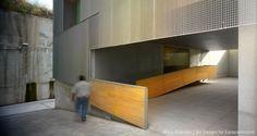 deploye- MGM arquitectos viviendas Monte Hacho