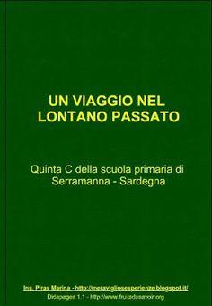 La storia della Sardegna in un ebook realizzato a scuola