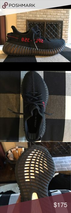 Welcome To Buy Yeezy boost 350 v2 Bred uk Size 9.5