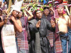 Batak Tribe - Indonesian Cultures
