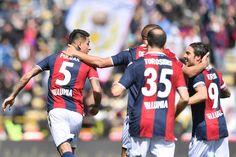 Serie A, Bologna - Roma 1 - Sportmediaset - Foto 6
