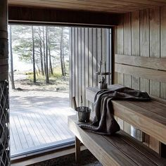 Visit the webpage above click the grey bar for extra details _ spa sauna Sauna Steam Room, Sauna Room, Modern Saunas, Sauna Wellness, Sauna House, Portable Sauna, Sauna Design, Finnish Sauna, Outdoor Sauna