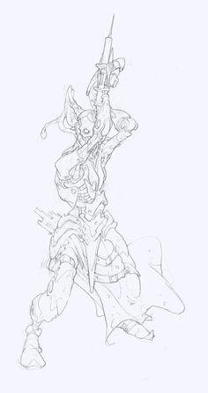 Rackham | Confrontation/Rag'Narok - Alchemists of Dirz | Edouard Guiton: