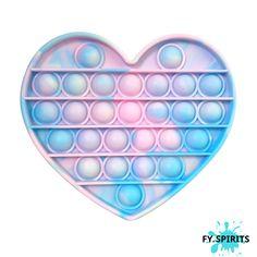 Pop It Toy, Pop Up, Bulle Pop, Figet Toys, Pop Toys, Sensory Toys For Autism, Cool Fidget Toys, Pop Bubble, Bubble Tea