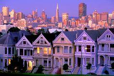 Miaposta: San Fransisko'da yapılacak 15 şey