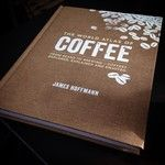 My prerelease copy of The World Atlas of Coffee just arrived. Indescribably excited, nervous and happy. Strange to hold the actual thing in ...