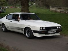 Ford Capri 3.0 Coupe Classic... Like, repin, share, Thanks!