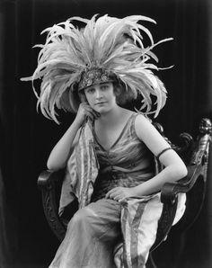 Gwynne Whitby by Bassano, 1920
