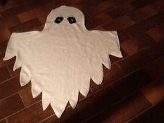 Spookpak kleinzoon