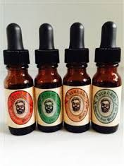 Beard Oil by AbrahamsBeardShampoo on Etsy Pleasures For Men, Beard Wax, Natural Beard Oil, Clove Bud, Bay Rum, Pre Shave, Milk And Honey, Sweet Almond Oil, Tea Tree Oil