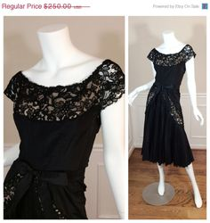 Hey, I found this really awesome Etsy listing at https://www.etsy.com/listing/192614706/storewide-sale-vintage-1950s-bombshell