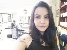 Bom dia !! Bora trabalhar?!  . . . . #aneehalvesmakeup #designerdesobrancelhas #maquiadora #maquiadoraprofissional #sjc #jacarei