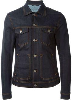 2016 giacche nudie jeans uomo giacca di jeans sonny nero