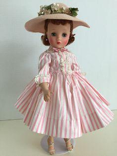 Forever My Girl, Madame Alexander Dolls, Revlon, Vintage Dolls, Doll Clothes, Harajuku, Flower Girl Dresses, Wedding Dresses, Lady