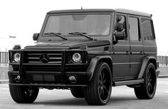 Mercedes-Benz Wagon Matte Black. DREAM CAR