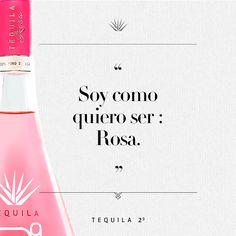 """""""Soy como quiero ser: Rosa"""" - #Tequila29"""