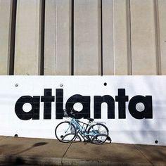 Atlanta Humane Society Wall (+ Most Popular Instagram Spots in Atlanta) // http://localadventurer.com